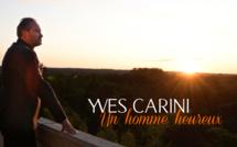 Yves Carini adapte William Sheller et son tube Un Homme Heureux