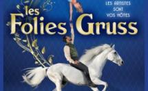 Les Folies Gruss reprend dès le 17 octobre à Paris avec la Compagnie Alexis Gruss