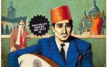 BARBES CAFE Spectacle Musical • Février & Mars 2013 • au Cabaret Sauvage à PARIS