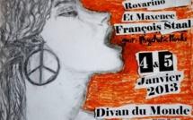 François Staal, grand compositeur français, à découvrir au Divan du Monde début janvier
