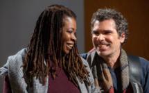 Didier Sustrac, sans Langue de Bois, avec Princess Erika