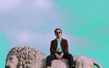 """""""Eléa"""" le nouveau clip planant de Luke Anger"""