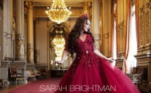 Sarah Brightman et Florent Pagny dans le making of de Just Show Me How To Love You