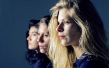 Lioness Shape, un trio féminin à écouter avec Impermanence