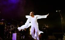 Erol Josué reprend son Pelerinaj en musique à Haïti