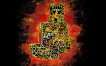 Ola Kvernberg signe un album ambitieux Steamdome II - The Hypogean