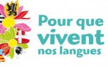 PER QUE VIVAN NÒSTRAS LENGAS / POUR QUE VIVENT NOS LANGUES : TOUS à Limoges le 29 mai