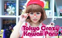 Tokyo Crazy Kawaii Paris