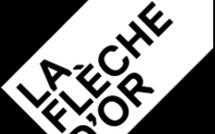 LA FLÈCHE D'OR