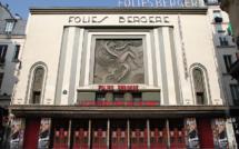 Théâtre des Folies Bergère