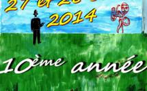 """"""" LE RENDEZ-VOUS """" FESTIVAL DE TOUS LES ARTISTES AMATEURS"""