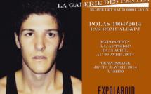 Expolaroid, Romuald&PJ, POLA 1994-2014 à La Galerie des Pentes, art contemporain, Lyon