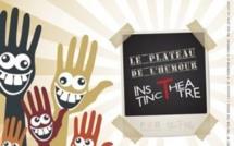 CityRire : le plateau de l'humour de l'Instinct Théâtre