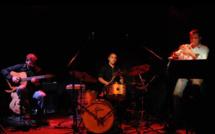 OCARA en concert au 38Riv'