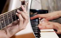 Les cours de musique à domicile pour toute la famille par MUSICOURS à PARIS