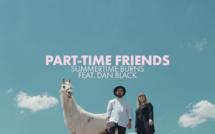 Les Part-Time Friends écrivent le tube Summertime Burns