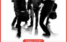 Le Sirba Octet joue Tantz à l'espace Pierre Cardin en novembre