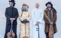 Duplessy retrouve ses fabuleux Violons du Monde pour Crazy Horse