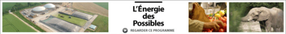 « L'Énergie des Possibles »