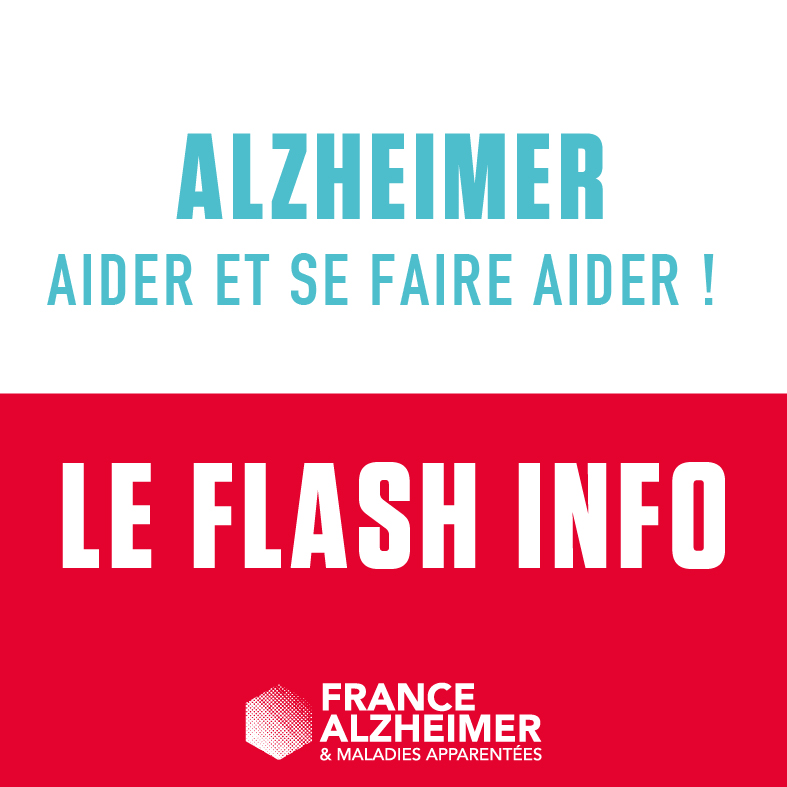 La maladie d'Alzheimer et les actions de soutien aux aidants